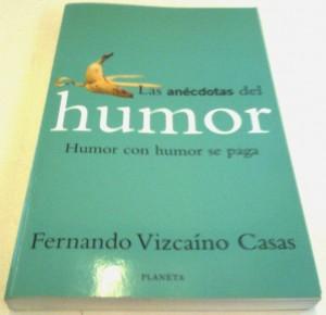Anecdotas del Humor