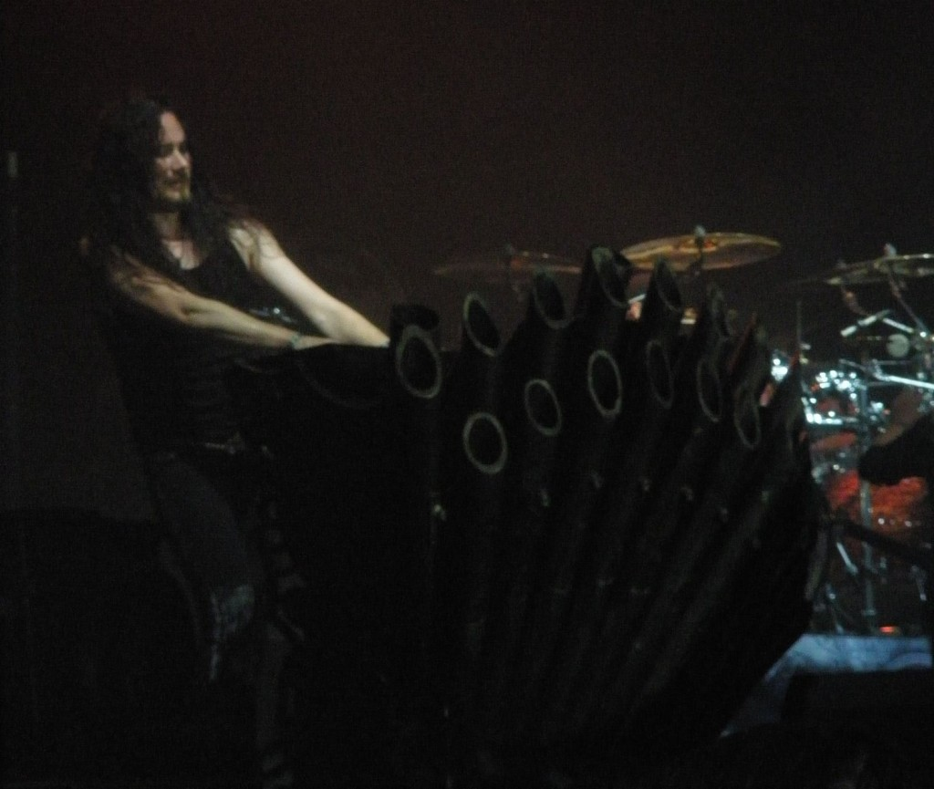 Teclados Nightwish